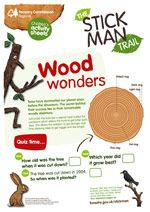 Download Stick Man activity sheets