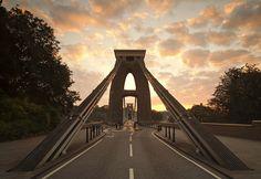 Clifton Suspension Bridge, Clifton, Bristol, UK | Flickr - Photo Sharing!