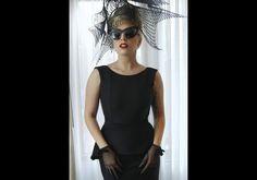 2012 power women #14 Lady Gaga