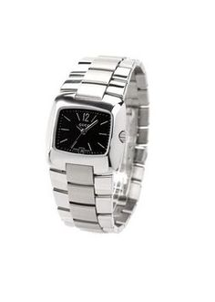 Gucci Gucci YA085502 8505 Women's Black Square Dial Dress Watch