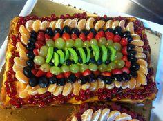 crostata di frutta: una delizia