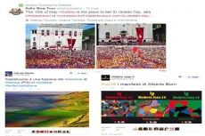 Social, Regioni italiane a maggio: l'Umbria conquista Twitter