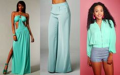 PASTEL INSPIRATION BY TANNY COUTURE #pastel #inspiration #srpingtrend #vivaluxuary #blogger #fashionblogger
