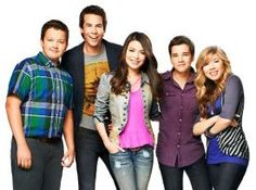 Icarly  I So Love this show(: