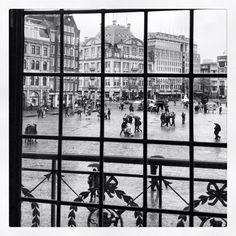 Royal palace Amsterdam, balconyu Made by Astrid Vermeulen
