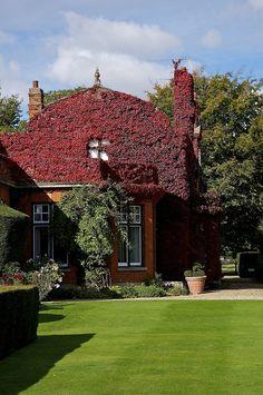 Chippenham, Cambridgeshire, England