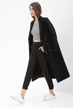 Fashion trend: de pantalon - Girlscene