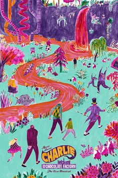 Illustrations by Mouni Feddag Harness the Spontaneity of Sketches