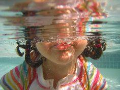 float swim play