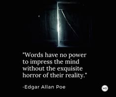 10 Edgar Allan Poe Quotes for Writers and About Writing
