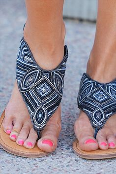 Mariachi Sandal - Black from Closet Candy Boutique - #restock #shopccb