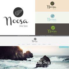 Day Spa Noosa needs a new logo by MissMiss