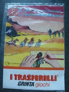 TRASFERELLI