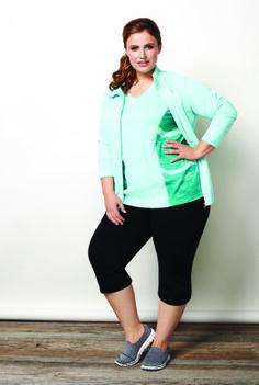 Get in the zone! #Penningtons #activewear #pspfit #HAES #workoutgear #fitness #bodypositive