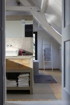 badkamer van marie gon vos | tegels van mozaiek.com