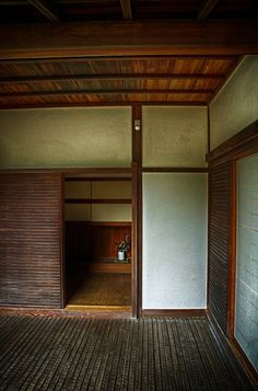 Japanese House #4 by garyreed, via Flickr