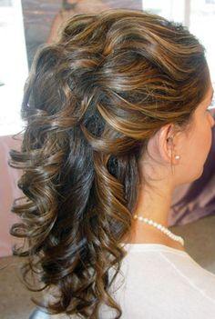 30 Best Wedding Hairstyles | Among Fashion Blog