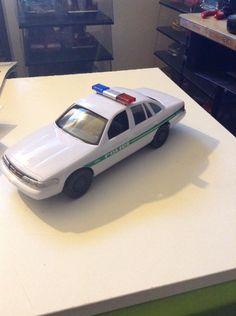 1992-97 ford police interceptor