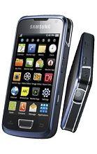 #Samsung Galaxy Beam I8520