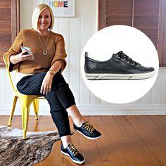 FRANKiE4 Footwear Ellie sneakers