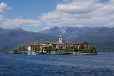Proposition d'itinéraire pour découvrir le lac Majeur en Italie : les îles Borromées et les jardins botaniques de la villa Taranto au départ de Stresa