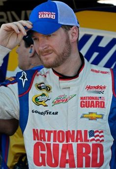 "Dale Jr Racing 2013: Dale Jr: Phoenix Recap - ""Well, I hate to be frustrated at Phoenix"""