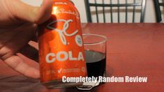 Pc brand cola review, no name cola, cheap coka cola review, knock off co... No Name, Knock Knock, Red Bull, Funny Stuff, Names, Make It Yourself, Canning, Funny Things, Home Canning