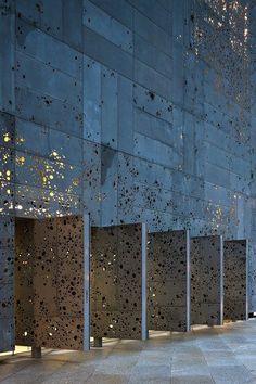 ampliación del museo san telmo, san sebastián