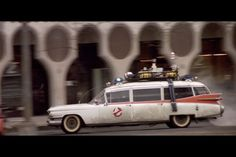 The 100 Greatest Movie and TV Cars of All Time