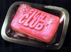 Lessons In Manliness from Fight Club