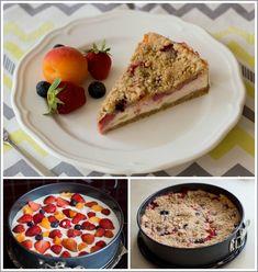 Co bude dobrého?: Drobenkový koláč