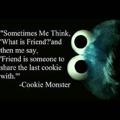 Best Friendship quote ever