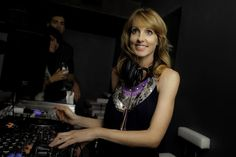 Stay-At-Home Mom Starts Her Career As A DJ - At 40!