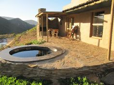 Self Catering Cottages, Organic Farming, Mountain View, Great Deals, Lodges, South Africa, Trip Advisor, Swimming Pools, Cape