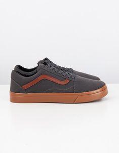 Old Skool Erkek Spor Ayakkabı Sneaker MD9853GRKH 40-44 Numara Vans Old Skool, Sneakers, Shoes, Fashion, Tennis, Moda, Slippers, Zapatos, Shoes Outlet
