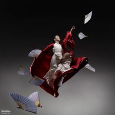 Northern Ballet - Madama Butterfly