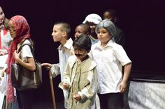 """""""Within The Windrush Dream"""" June 2015 BYT students"""