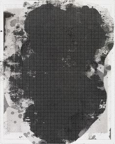 Christopher Wool, Untitled (2011): Guggenheim Nov '13