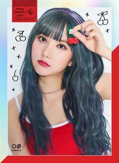Idol life ~ Eunha and Jungkook ~ Romance is everything ~… # Fiksi penggemar # amreading # books # wattpad Kpop Girl Groups, Korean Girl Groups, Kpop Girls, Seulgi, Gfriend Album, Cloud Dancer, G Friend, Summer Photos, Soyeon