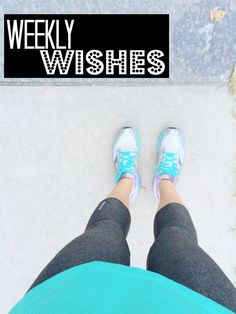 weekly wishes for staying motivated