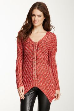 Holiday Wrap-Up: Bacci Sweater Blowout on HauteLook