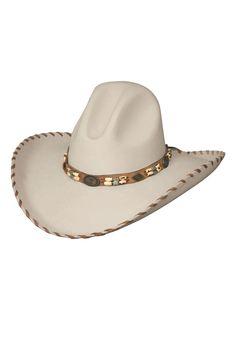 fd0b3b84731 Sandstone Cliff Fur Cowboy Hat 8X