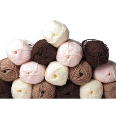 Stylecraft Special DK Choco Marshmallow Pack  Stylecraft Special DK Value pack containing 16 balls in 4 yummy coordinating colours.  Stylecraft leads the way with economy yarns with their Special range.  This Special double knitting yarn is luxuriously soft and smooth, and is perfect for any project.  These packs represent even be...