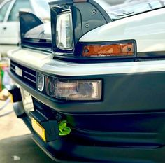 Toyota – One Stop Classic Car News & Tips Toyota Starlet, Street Racing Cars, Japanese Domestic Market, Initial D, Drifting Cars, Ae86, Japan Cars, Car Tuning, Performance Cars
