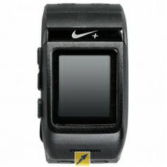 TomTom Nike + Sport GPS Watch schwarz/anthrazit
