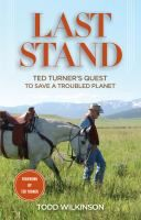 Ted Turner has commanded global attention for his dramatic personality, his founding of CNN, his marriage to Jane Fonda, and his company's merger with Time Warner. But his green resume has gone largely ignored, even while his role as a pioneering eco-capitalist means more to Turner than any other aspect of his legacy. He currently owns more than two million acres of private land (more than any other individual in America), and his bison herd exceeds 50,000 head, the largest in history.