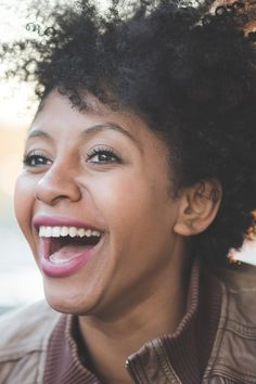 The Emotional Side of Accepting and Loving Your Natural Hair