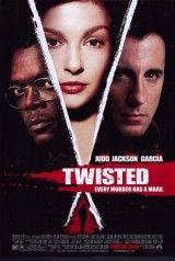 Giro inesperado (Twisted). (2004) 4/10