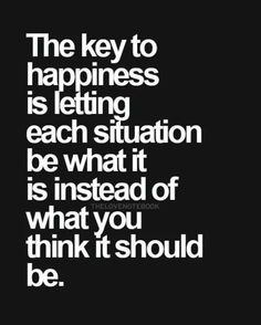 This is one of the keys to fulfill your life as to become profoundly happy.