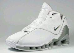 c473b3b02299 Nike Shox VC II Vince Carter